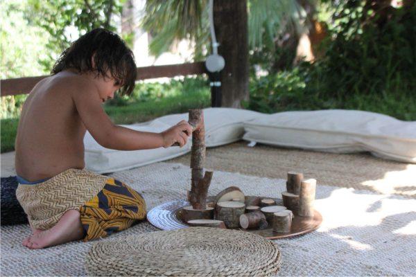 Juguetes de manera artesanales - Divina Creación