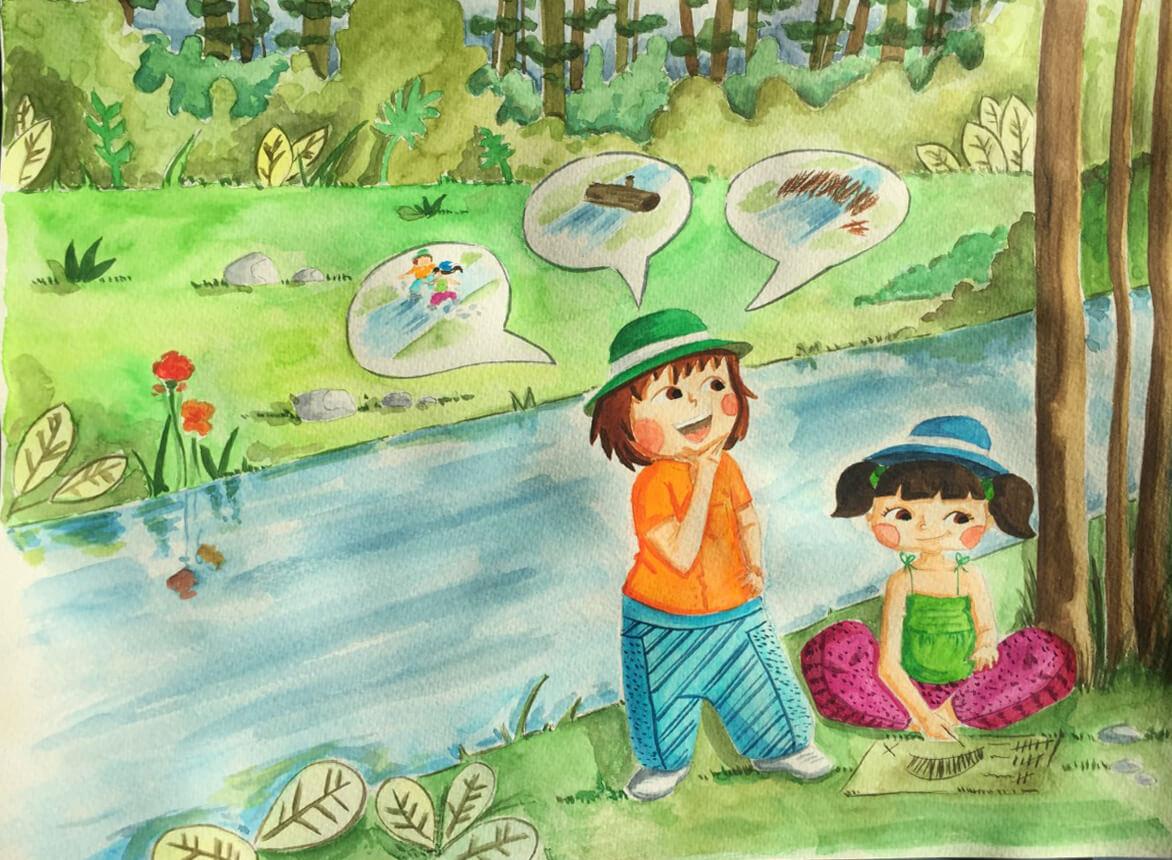 Los 6 sombreros de la personalidad - Sombrero Verde y Sombrero Azul